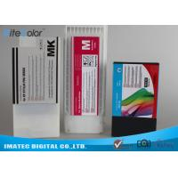 Quality Industry Printing 350Ml Wide Format Inks , Epson 7900 / 9900 Printer Compatible Ink Cartridges for sale