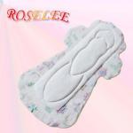 Quality Super Thick Menstrual Sanitary Napkins for sale