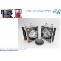 Quality Standard Size Abs Injection Molding For Comsumer Good , Plastic Molding Kit for sale