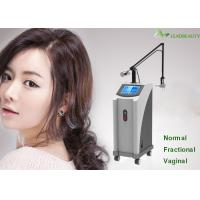 China Leadbeauty Fractional Co2 fractional Laser vaginal tightening & acne scar removal machine on sale