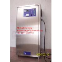 Quality Large ozone generator for sale