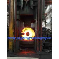 Buy cheap Hot Forgings Forged Steel Products Material 1.4923, X22CrMoV12.1,1.4835,1.6981, from wholesalers