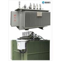 Quality Safety Low Noise Power Transformer 6.6 KV - 200 KVA High Quality Material for sale