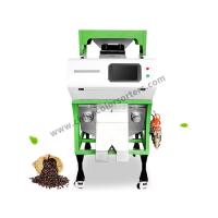China Intelligent CCD Chutes Coffee Bean Color Sorting Machine Coffee Bean Color Sorter on sale