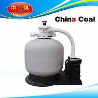 Quality Sand Filter for sale