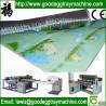 Carpet underlayer EPE Foam Sheet to Film Laminating Machine for sale