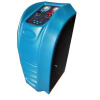 Quality X520 Car Refrigerant Recovery Machine , AC Recharge Machine 800g/min Charge Speed for sale