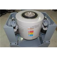 Electronics Vibration Shaker Table Systems With 50mm Displacement