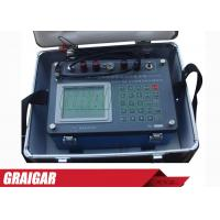 Quality Multi Function DC Mineral Detector Resistivity & IP NDT Instruments Underground Water Detector for sale