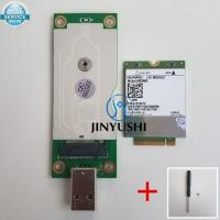Buy cheap Unlocked ME906E+M.2 to USB Adapter include SIMFDD LTE 4G WCDMA GSM from wholesalers