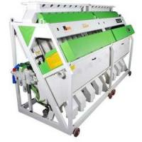 Quality 2012 hot selling CCD grain color sorter for sale