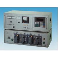 Quality 2P Polarity Power Cord Testing Equipment Plug Integrated Tester 4.4 Seconds / Bar for sale