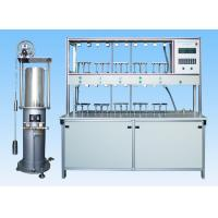 Quality Bell Prover Gas Meter Bench for sale