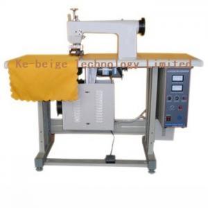 China Ultrasonic Non-Woven Machine Ultrasonic Lace Machine on sale