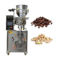 Quality 1 Phase 220V Granule Packing Machine 1.6 KW With CE Certificate for sale