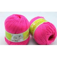 Buy Customized Fancy Ring Spun Nylon Acrylic Wool Hand Knitting Yarn for Knitting, Weaving, Hand Knitting at wholesale prices