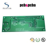 Quality Quick-turn pcb prototype for pcb fabrication with low volume pcb for sale