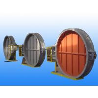 China Marine fire damper manually on sale