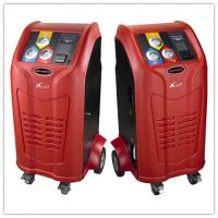 Quality X530 Automotive Refrigerant Recovery Machine for sale