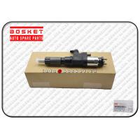 Quality 0.64KG Isuzu Injector Nozzle For NQR75 4HK1 6HK1 8973297036 0950005474 8-97329703-6 095000-5474 for sale