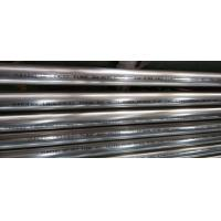 Quality ASTM A249 / ASME SA249 TP304 TP304L TP316L TP316H TP316Ti Stainless Steel Welded Tube Bright Annealed for sale