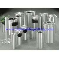 Quality ASTM B161 UNS N02201 201 Nickel Alloy Pipe 4mm to 22mm Outer Diameter for sale