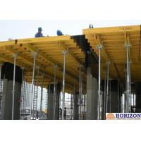 Quality Flexible Slab Formwork Systems , Efficient Table Formwork SystemShifted Horizontally for sale