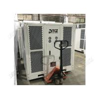China 264000BTU High Efficiency Industrial Air Cooling Systems / Tent Trailer Air Conditioner For Outdoor Events for sale