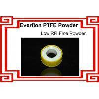 PTFE Fine Powder / RR:100:1 / Paste Extrusion Processing / Unsinted Tape for sale