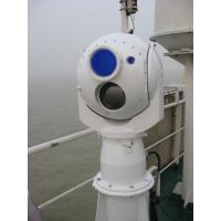 Quality Multi Sensor Electro Optical Tracking System , Infrared Search And Track Camera System for sale