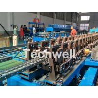 Quality Cold Rolling Forming Machine Cable Tray Manufacturing Machine Iron Casting Forming Structure for sale