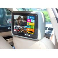 Quality Professional Taxi Touch Screen Advertising / Customized Software Taxi Touch Screen Tablet PC for sale