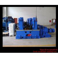 Quality Safety Parameter Powerful H Beam Flange Straightening Machine for Industrial for sale