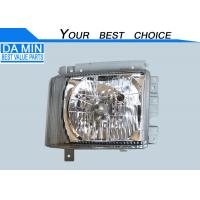 Quality 8981995690 ISUZU Body Parts Truck Headlamps ASM For EXZ / CYZ White Color for sale