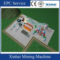 Buy cheap Energy Saving Mineral Processing Equipment Cu - Pb - Zn Sulfide Ore Dressing from wholesalers