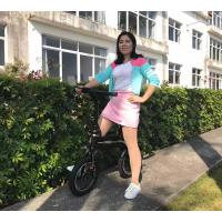 Quality Foldable Portable Mobility Scooters Rechargeable Lithium Polymer Battery for sale