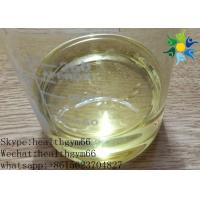 Quality Nandrolone Phenylpropionate Injectable Anabolic Steroids For Building Muscle Mass CAS 62-90-8 for sale