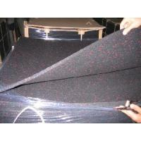 Buy Recycled Rubber Gym Tiles at wholesale prices
