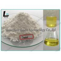 Quality CAS 72-63-9 Raw Hormone Powders , Methandienone Dianabol For Muscle Growth for sale