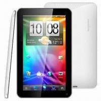 China Tablet PCs, Allwinner A13, Cortex A8, 1.2GHz, 9-inch Capacitive Screen, 512MB DRAM on sale