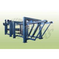 Buy Full Automatic AAC Block Production Line / Concrete Making Machine at wholesale prices
