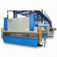 Quality CNC Press Brake, Used for Bender and Bending Machine, Adopts Multi-language Input Program for sale