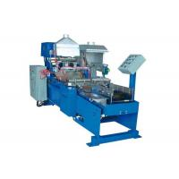 Quality Low Level Flat Cutting Casting Machine For Lead Acid Battery Making for sale