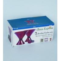 Quality 2PCS Choco Express for sale