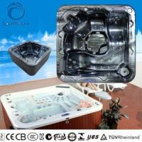 Quality A 520 Spa product /hot tub spa for 5 person with 1 lounge seat for sale