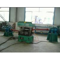 Buy cheap 240mm Roll Straightening Machine With 30 M / Min For Roll Forming Machine from wholesalers