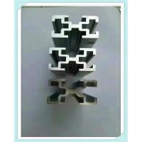 Quality Customized Anodized 6063 T5 Aluminum Extrusion Profiles For Industry Elevator Profiles for sale