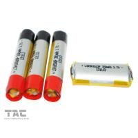 Quality Single Use E-cig Big Battery 360mAh 4.2V Charging Voltage for sale