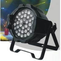 Quality 36pcs 3W (3in1) DJ LED PAR light with zoom for sale