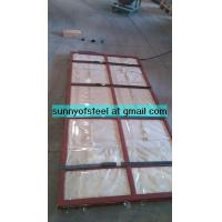 Quality ASTM B625 UNS N08925 UNS N08031 alloy 31 1.4562 plate sheet strip coil plates sheets  for sale